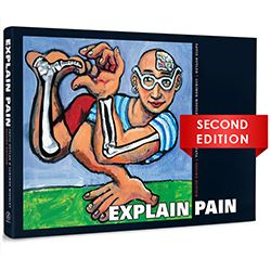 Explain Pain Book, 2nd Edition
